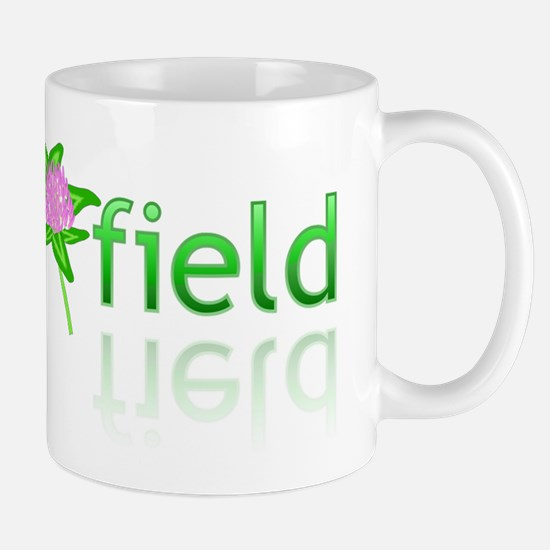 Cloverfield Mug