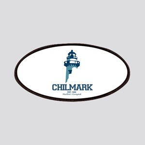 Chilmark - Caped Cod. Patches
