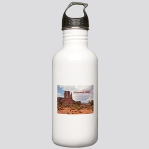 Monument Valley, Utah, Stainless Water Bottle 1.0L