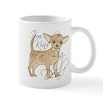Chihuahua I'm Kind of a Big Deal Mug