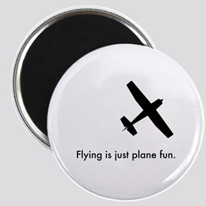 Plane Fun 1407044 Magnet Magnets
