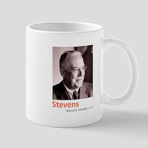 Wallace Stevens American Modernist Poet USA M Mugs
