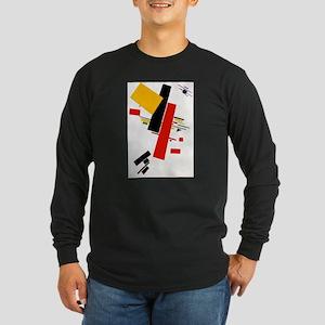 Kazemir Malevich Soviet Russia Long Sleeve T-Shirt