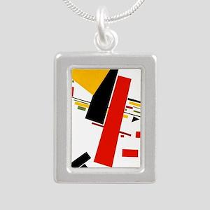 Kazemir Malevich Soviet Russian Artist A Necklaces