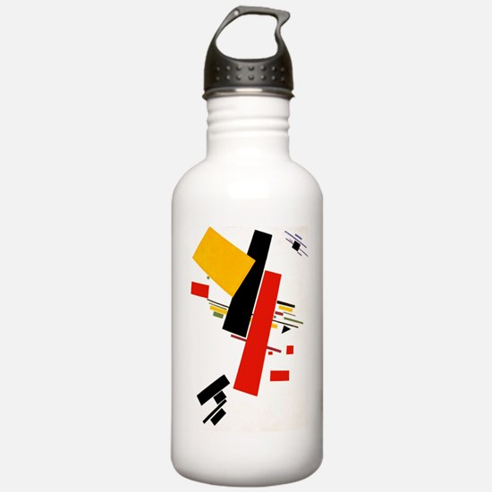 Kazemir Malevich Sovie Water Bottle