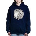 Sbc Helmet Women's Hooded Sweatshirt