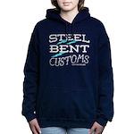 SBC bolts Women's Hooded Sweatshirt
