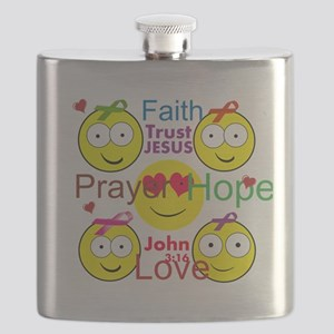 Faith Flask