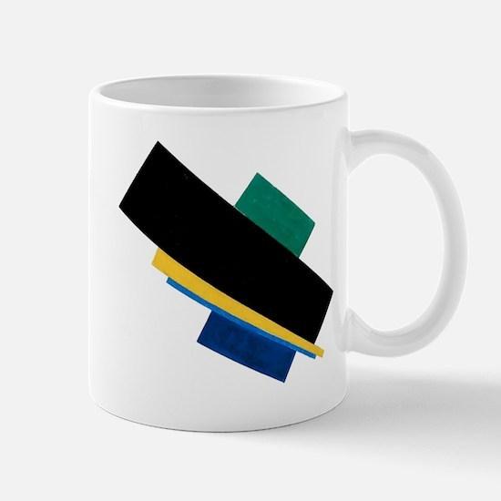 Cute Postmodernism Mug