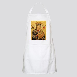 Our Lady of Perpetual Help Apron
