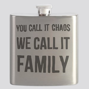 Family_in real mean Flask