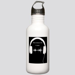 When Ghosts Talk I Lis Stainless Water Bottle 1.0L