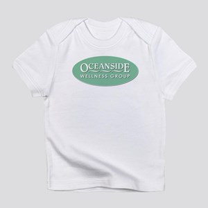 OCEANSIDE WELLNESS Infant T-Shirt