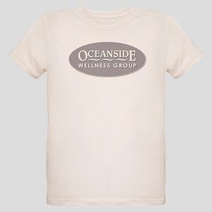 OCEANSIDE WELLNESS Organic Kids T-Shirt
