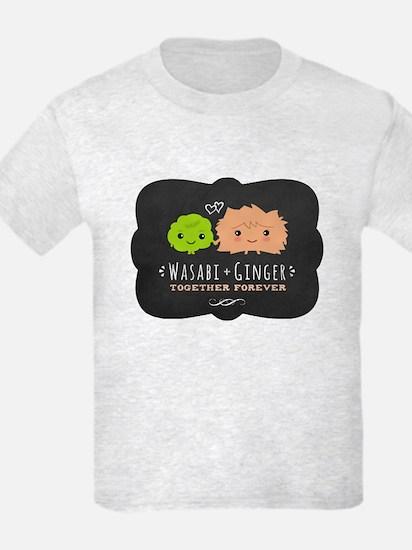 Wasabi and Ginger T-Shirt
