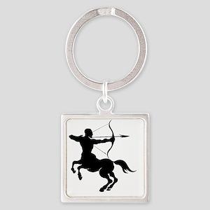 The Centaur Archer Sagittarius Zodiac Keychains