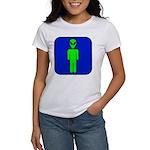 Alien Man Women's T-Shirt