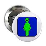 Alien Woman 2.25
