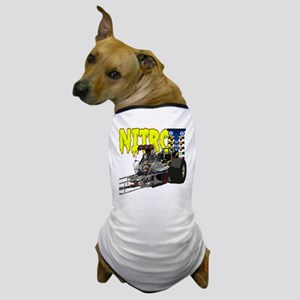Nostalgia Nitro Dog T-Shirt