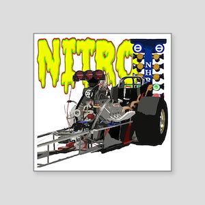 Nostalgia Nitro Sticker