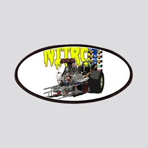 Nostalgia Nitro Patches
