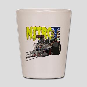 Nostalgia Nitro Shot Glass