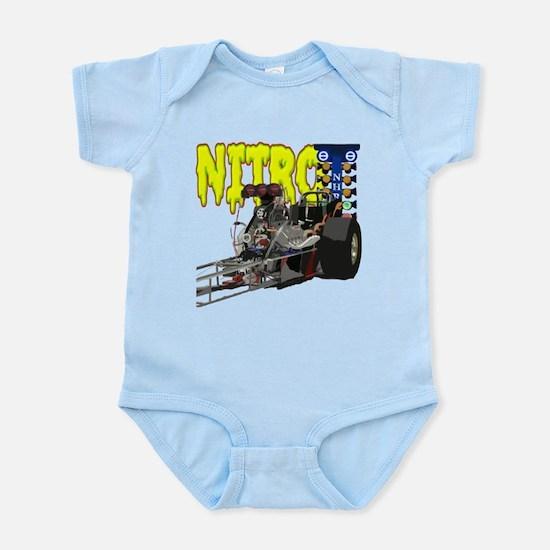 Nostalgia Nitro Body Suit
