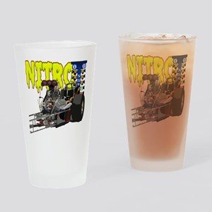 Nostalgia Nitro Drinking Glass