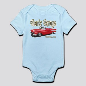 Glen's Garage Body Suit