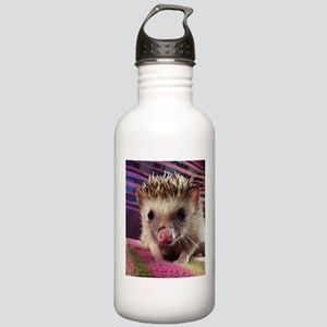 Hedgehog Stainless Water Bottle 1.0L