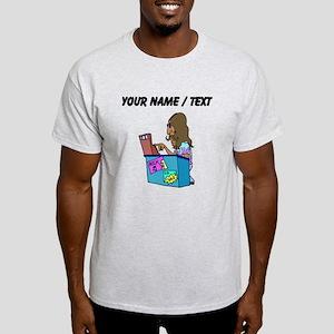 Sales Clerk (Custom) T-Shirt