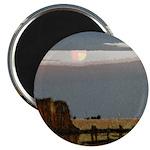 Prairie Moon Magnet