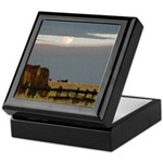 Prairie Moon Keepsake Box