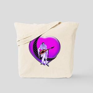 Valentine's Day Heat by Bluesax Tote Bag
