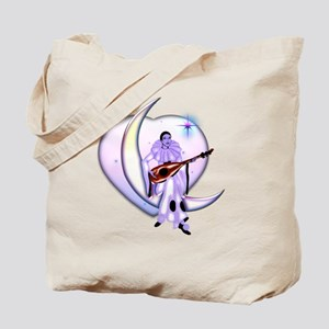 Valentine's Day Ivory by Bluesax Tote Bag