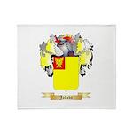 Jakobs Throw Blanket