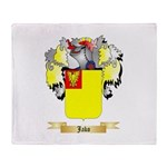 Jako Throw Blanket