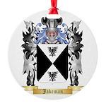 Jakeman Round Ornament