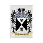 Jakeman Rectangle Magnet (10 pack)