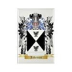 Jakeman Rectangle Magnet (100 pack)
