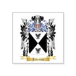 Jakeman Square Sticker 3