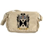 Jakeman Messenger Bag