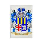 Jaime Rectangle Magnet (10 pack)