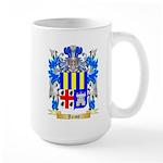 Jaime Large Mug
