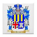 Jaime Tile Coaster