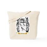 Jahns Tote Bag