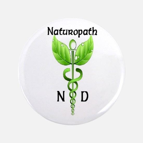 "Naturopath 3.5"" Button"