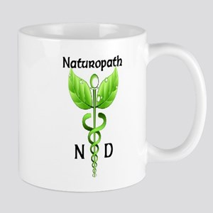 Naturopath Mugs