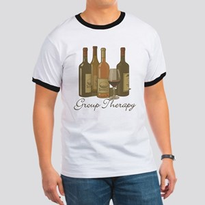 Wine Group Therapy 1 Ringer T