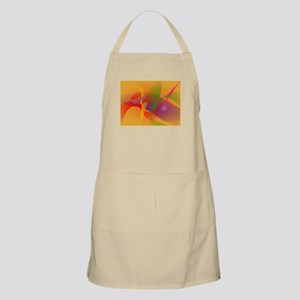 Digital Kandinsky Emulation Apron
